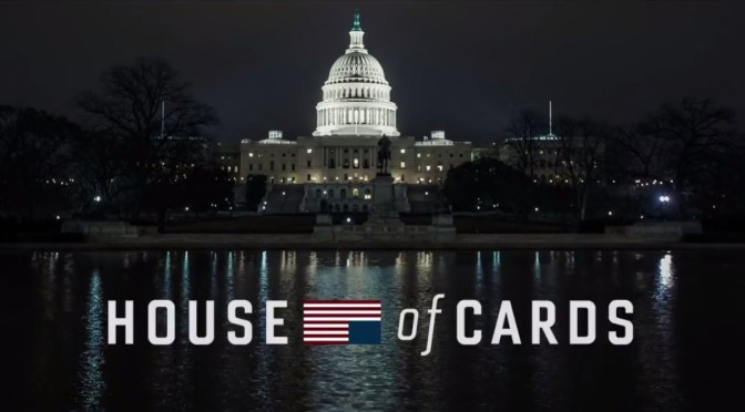 The House of Cards characters have terrible sleep habits