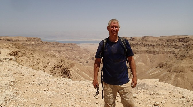 Live, from the Dead Sea