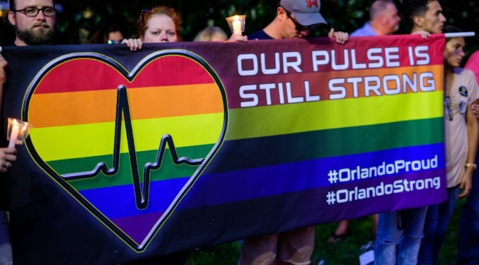 Focus on research: How did a polarized America react to Orlando?
